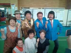 5月27日岩手県活動写真